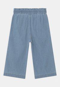 Staccato - CULOTTE - Jeans Straight Leg - light blue denim - 1