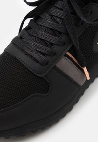 Pier One - Trainers - black - 5