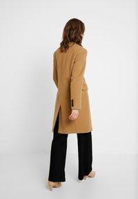 Calvin Klein - ESSENTIAL - Classic coat - beige - 2