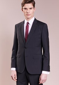 HUGO - JEFFERY - Suit jacket - dark grey - 0