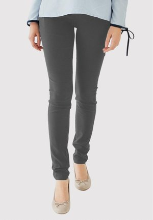CATHY - Jeans Skinny Fit - grey