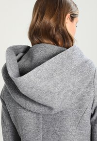 Vero Moda - VMVERODONA - Manteau court - light grey melange - 5