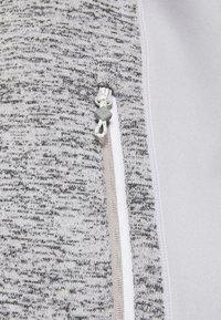 Regatta - LINDALLA II - Fleece jacket - cyberspace/white - 2