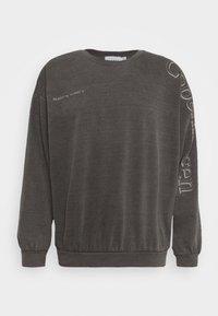 Topman - COPENHAGEN PRINT - Sweatshirt - black - 5