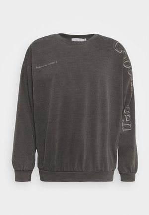 COPENHAGEN PRINT - Sweater - black