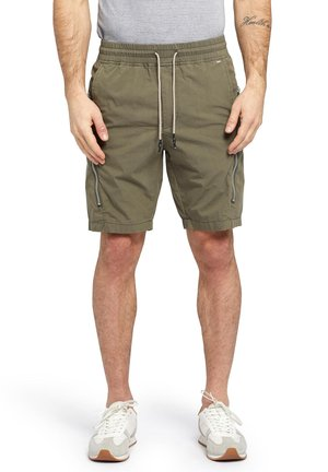 ZENTO - Shorts - khaki