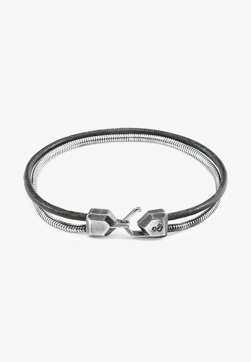 Anchor & Crew - GALLANT  - Bracelet - grey