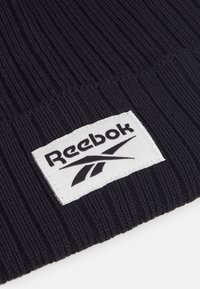 Reebok - BEANIE - Beanie - black - 4
