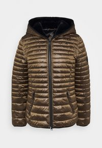 Barbara Lebek - Winter jacket - toffee - 0