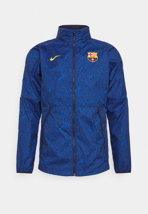 FC BARCELONA - Article de supporter - game royal/blackened blue/varsity