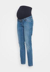Seraphine - FLORIAN  - Jeans slim fit - midblue - 0