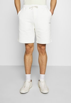 FALK - Shorts - ecru