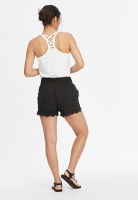 O'Neill - DRAPEY - Shorts - black out - 2