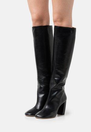 CAPRI RISE BOOT  - Klassiska stövlar - black