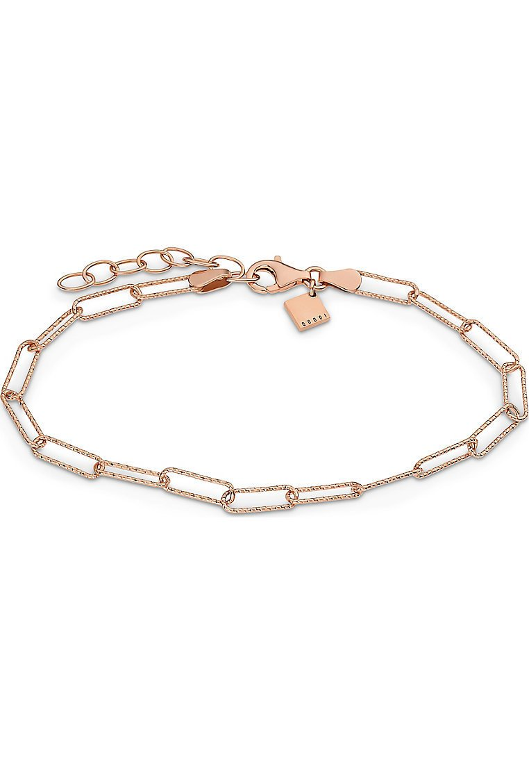 QOOQI - QOOQI DAMEN - Bracelet - roségold
