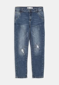 Cotton On - STREET - Jeans baggy - infinity mid blue wash - 0