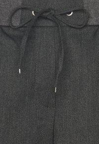 Esprit - Bukse - dark grey - 2