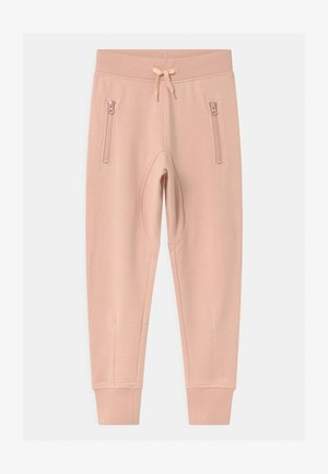 ASHLEY - Tracksuit bottoms - petal blush