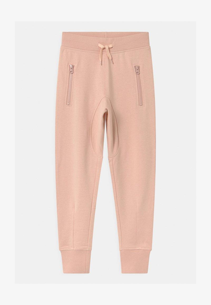 Molo - ASHLEY - Teplákové kalhoty - petal blush