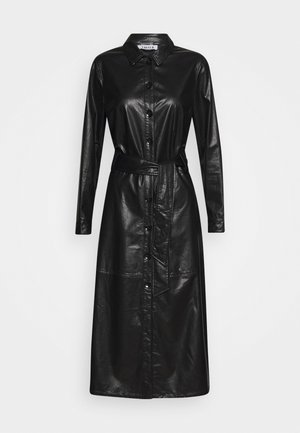 HELENA DRESS - Day dress - schwarz
