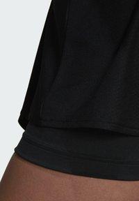 adidas Performance - Falda de deporte - black - 6