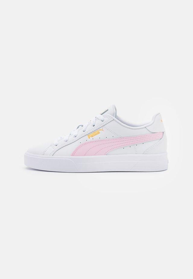 ANA  - Sneakers - black/pink lady