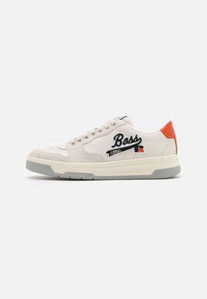 Boss x Russell Athletic - Trainers - open white