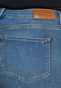 Tommy Hilfiger Curve - FLEX HARLEM - Slim fit jeans - izzy - 3
