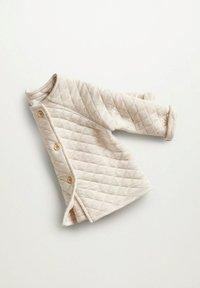 Mango - SOFT - Light jacket - zand - 2