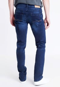 BONOBO Jeans - Straight leg jeans - denim stone - 2