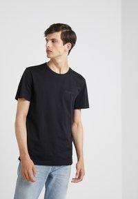 Bogner - ROC - T-shirt basic - black - 0
