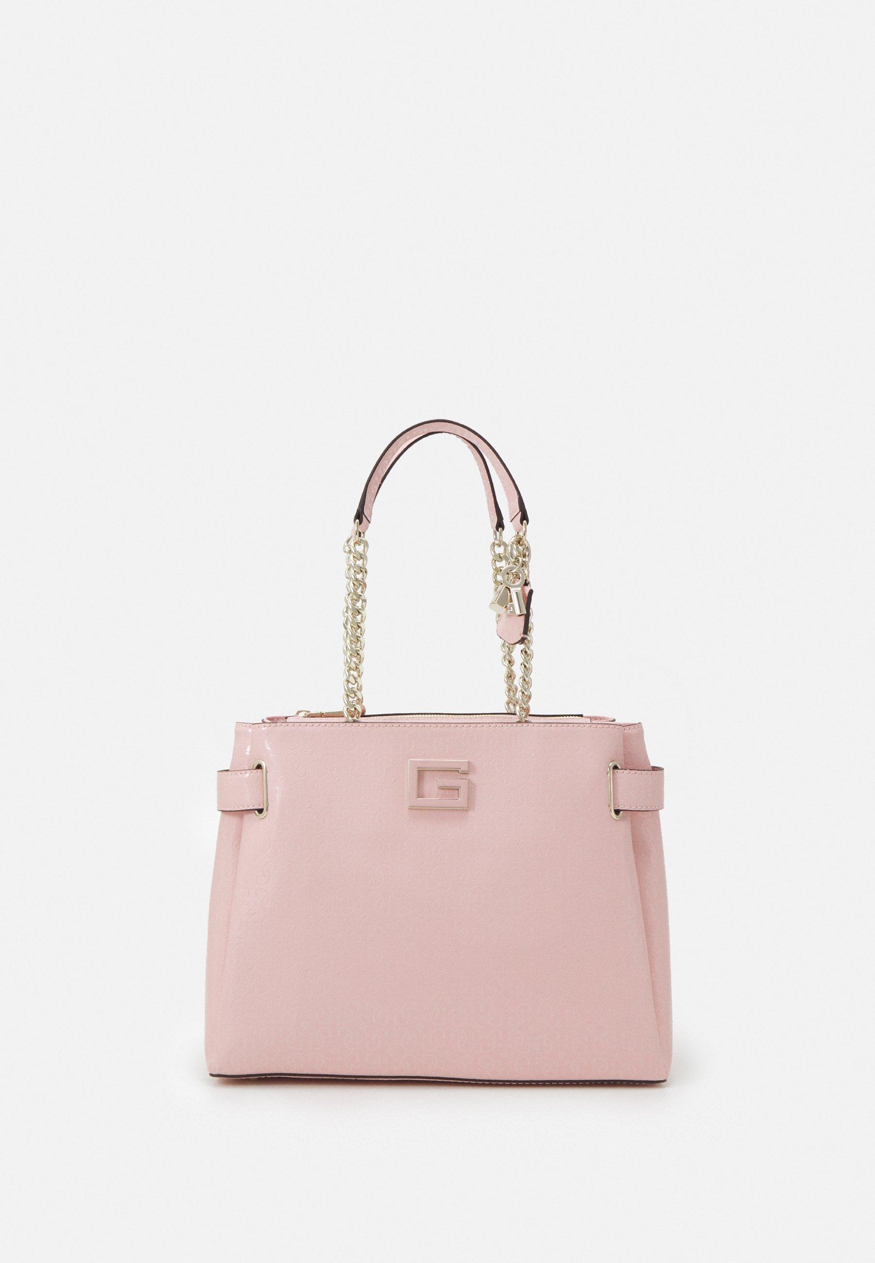 Women BLANE SOCIETY SHOULDER SATCHEL - Handbag