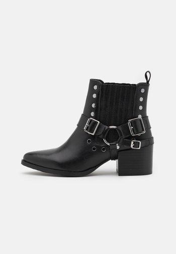 KIMIKO - Ankle boots - noir