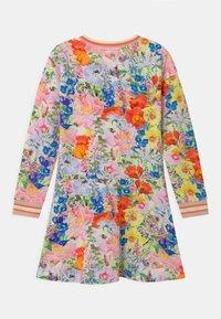 Molo - CONNY - Žerzejové šaty - light pink - 1