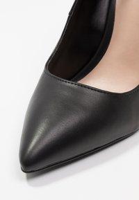 Call it Spring - MYKEL - High heels - black - 5