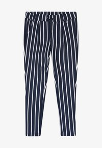 s.Oliver - LANG - Trousers - dark blue - 3