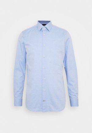PIERRE - Formální košile - pastel blu