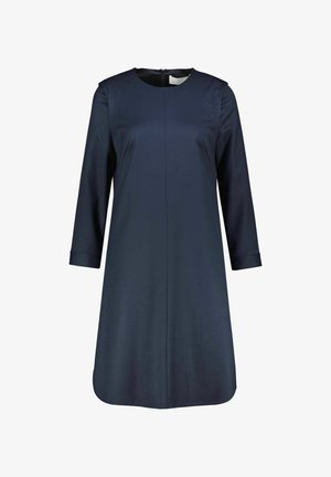 Day dress - stoned blue