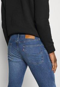 Levi's® - 510™ SKINNY - Slim fit jeans - med indigo - 3