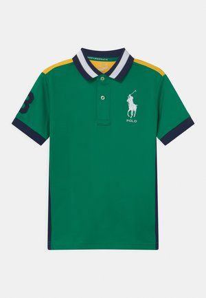 Poloshirts - billiard