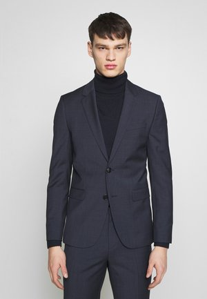 ASTIAN HETS - Dress - dark blue