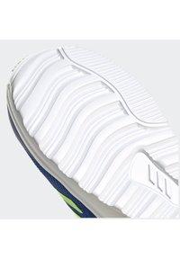 adidas Performance - FORTARUN RUNNING SHOES - Zapatillas de running neutras - blue - 6