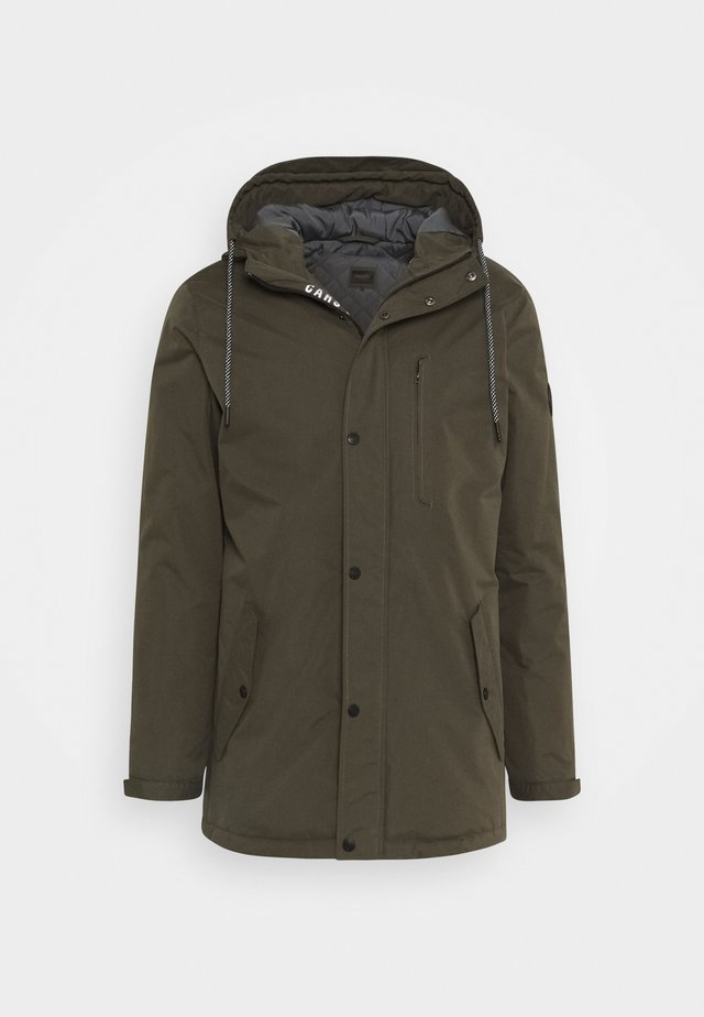 DAVES - Parka - army