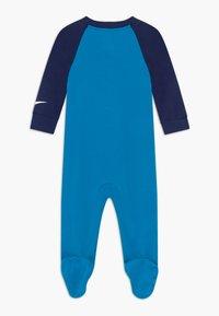 Nike Sportswear - BABY  - Pijama - laser blue - 1