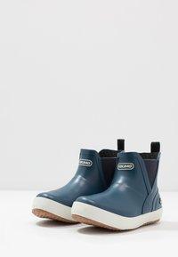Viking - STAVERN  - Botas de agua - blue denim - 3