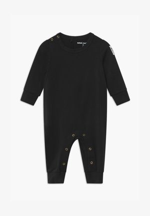 BABY BASIC - Overall / Jumpsuit - black