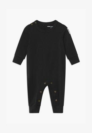 BABY BASIC - Jumpsuit - black