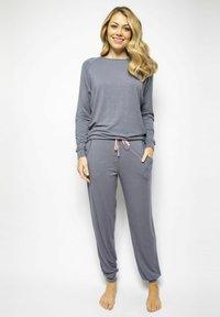 Cyberjammies - Pyjama top - grey - 1