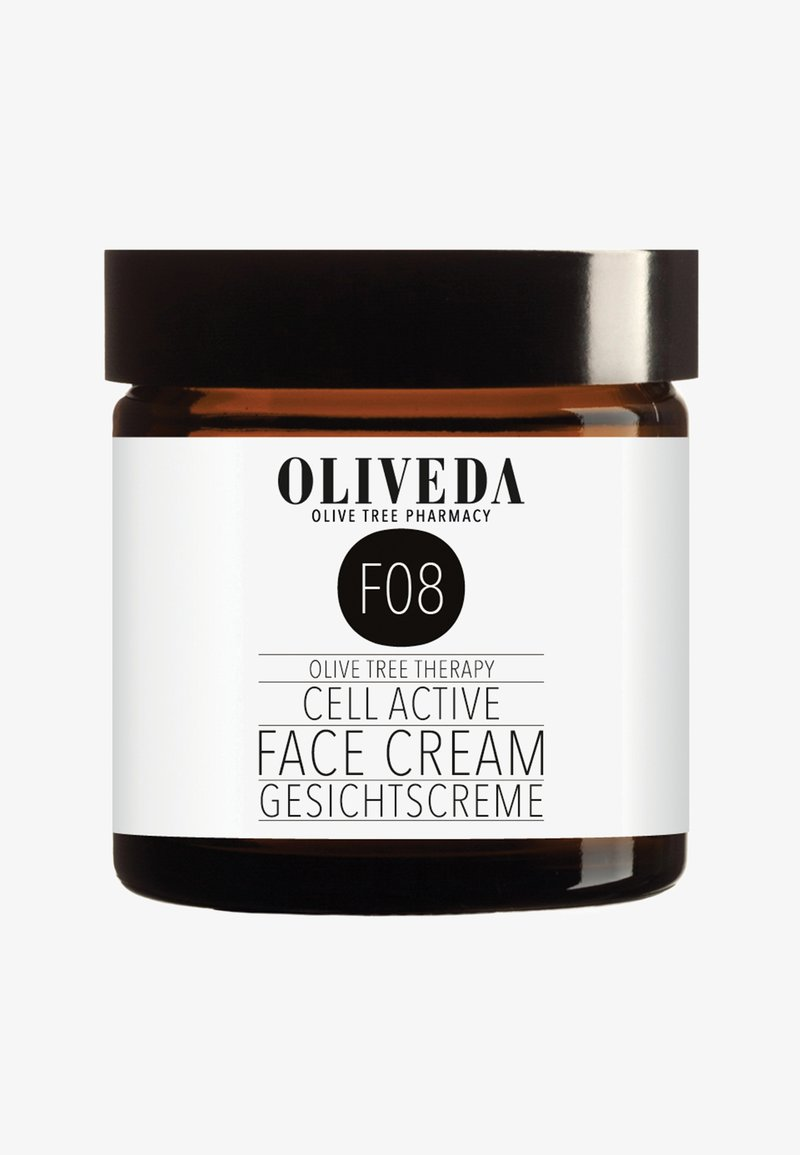 Oliveda - FACE CREAM CELLACTIVE 100ML - Anti-Aging - -