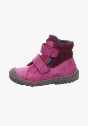 SIGGI - Boots - pink